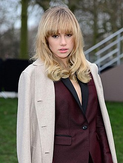 Bradley Cooper: Suki Waterhouse is the one