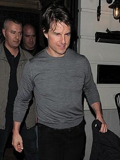 Tom Cruise dating Miranda Kerr?
