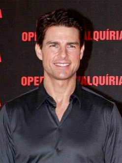 Tom Cruise's treats for Rock of Ages co-stars