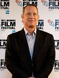 Tom Hanks scarred making Captain Phillips