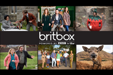 What's New and Exciting on BritBox! photo gallery
