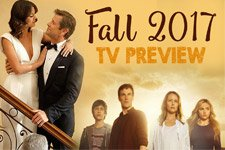 Fall 2017 TV Preview Poster