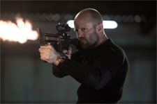 Mechanic: Resurrection Poster