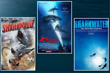 Most Exciting Shark Films of All Time photo gallery
