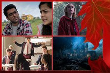 What's New on Netflix - October 2018 photo gallery