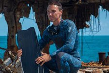 Rob Stewart's Life in Photos photo gallery