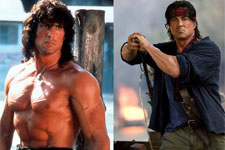 Sequels with Unbelievable Gaps Between Films photo gallery