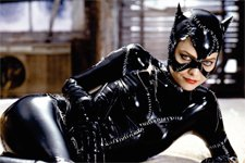 Sexiest Female Superheroes and Supervillains Poster