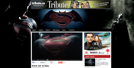 Man Of Steel movie site