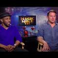 Channing Tatum & Steven 'tWitch' Boss (Magic Mike XXL)