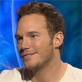 Chris Pratt (Guardians of the Galaxy)