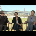 Gary Oldman, Keri Russell & Jason Clarke (Dawn of the Planet of the Apes)