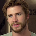 Liam Hemsworth (The Hunger Games: Mockingjay - Part 1)