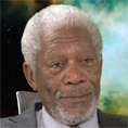 Morgan Freeman (Lucy)