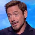 Robert Downey Jr. (Spider-Man: Homecoming)