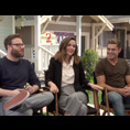 Seth Rogen, Rose Byrne & Zac Efron (Neighbors 2: Sorority Rising)