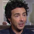 Shawn Levy (This is Where I Leave You)