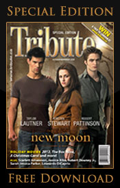 Special Edition Tribute Magazine