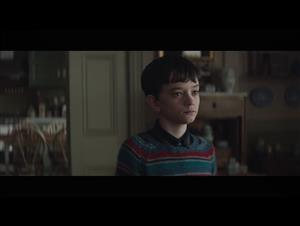 """A Monster Calls Movie Clip - Don't Touch Anything"""" video"""
