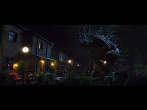 """A Monster Calls Movie Clip - """"What Took You So Long?"""" video"""