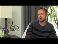 Aaron Paul Interview
