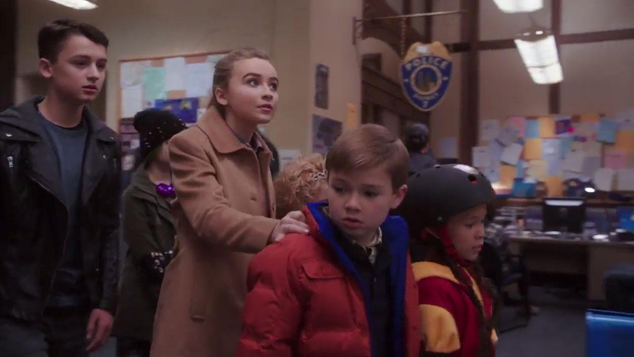 Adventures In Babysitting Trailer 2016 Movie Trailers