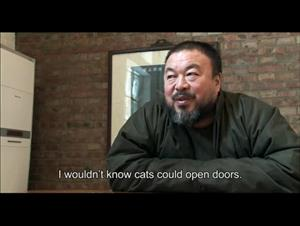 ai-weiwei-never-sorry Video Thumbnail