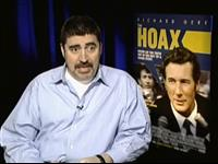 Alfred Molina Interview