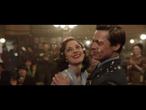 allied-official-trailer Video Thumbnail