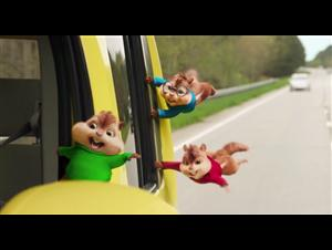 alvin-and-the-chipmunks-the-road-chip-teaser Video Thumbnail