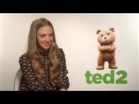 Amanda Seyfried Interview