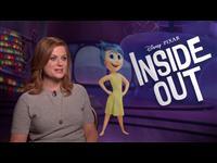 Amy Poehler Interview