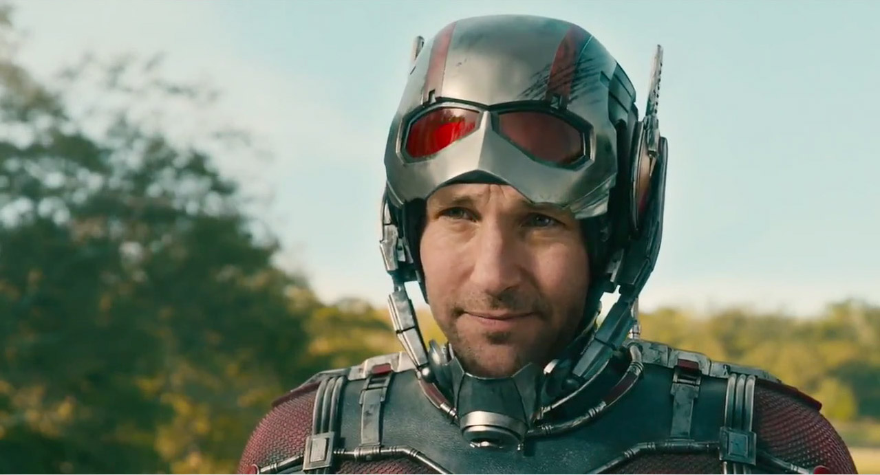 Ant man uk trailer 2 2015 movie trailers and videos