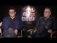Anthony Russo & Joe Russo Interview