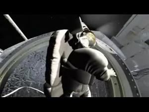 astronaut Video Thumbnail