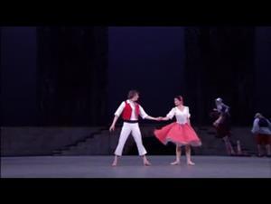 ballet-in-cinema-the-pharaohs-daughter-from-the-bolshoi-ballet Video Thumbnail