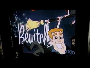 bewitched Video Thumbnail