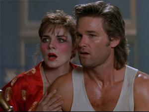 Big Trouble In Little China Thumbnail