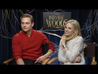 Billy Magnussen & Mackenzie Mauzy Interview