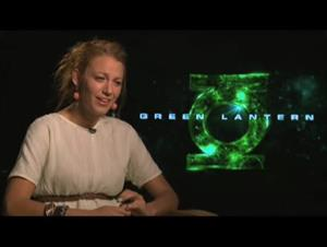 green lantern on dvd synopsis and info