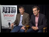 Brian d'Arcy James Interview