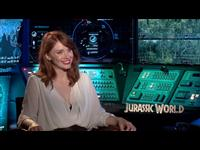 Bryce Dallas Howard Interview
