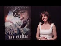 Carla Gugino (San Andreas)