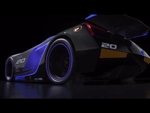 Cars 3 Thumbnail