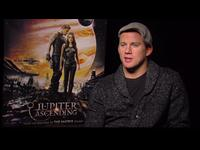 Channing Tatum Interview