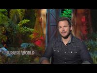 Chris Pratt Interview