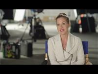 Christina Applegate Interview - Vacation