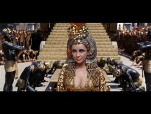 cleopatra-50th-anniversary-presentation Video Thumbnail