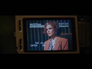 "Denial Movie Clip - ""Classroom"" video"