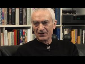 design-is-one-lella-massimo-vignelli Video Thumbnail